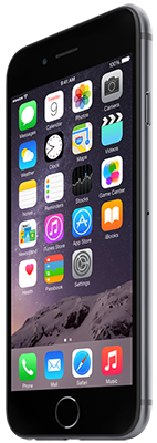 iphone 6 von apple