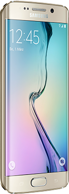 edles Galaxy S6 edge